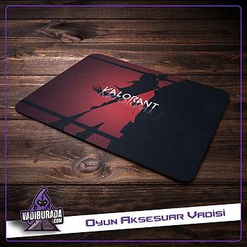 Valorant : Shadow  Mouse Pad M: 12