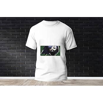 Viper Baskýlý Model 5  T-Shirt