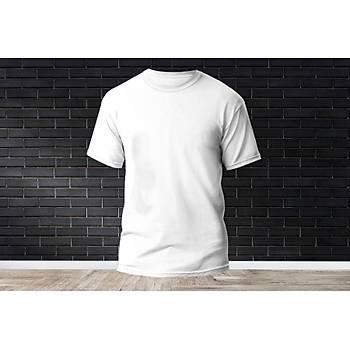 Sova Baskýlý Model 10  T-Shirt