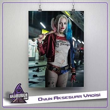 Harley Quinn : Poster