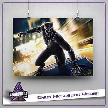 Black Panther 7: Poster