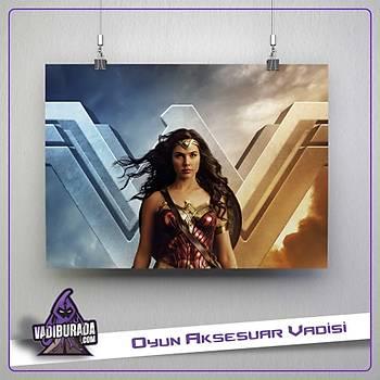 Wonder Woman : Poster