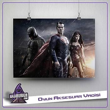 Superman : Poster