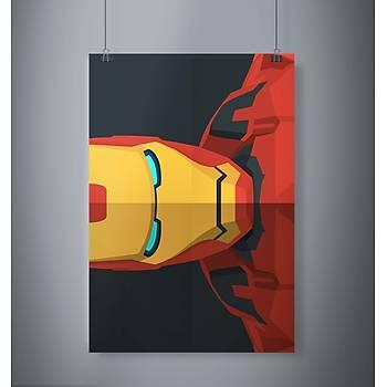 Iron Man 1: Poster