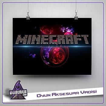 Minecraft: Poster: M3