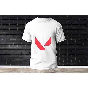 Breach Baskýlý Model 13  T-Shirt