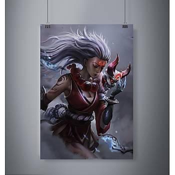 Diana: Poster