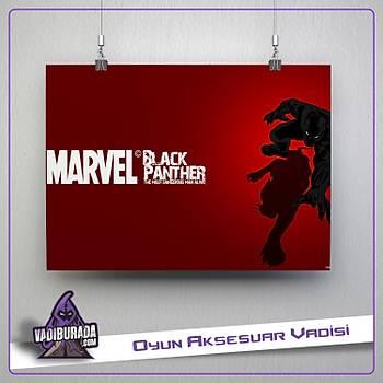Black Panther : Poster