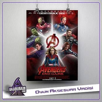 Avengers 39: Poster