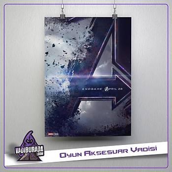 Avengers 37: Poster