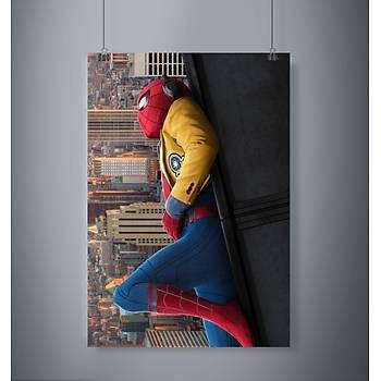 Spider-Man 3: Poster