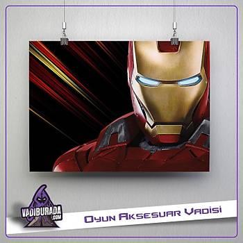 Iron Man 15: Poster