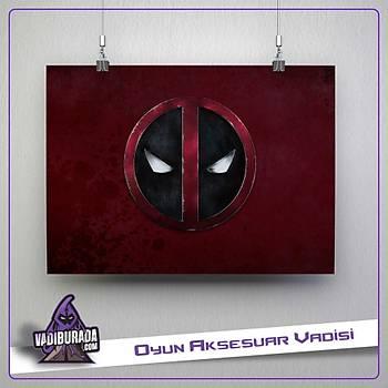 Deadpool 7: Poster