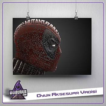 Deadpool 13: Poster