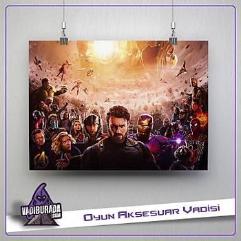 Avengers 17: Poster