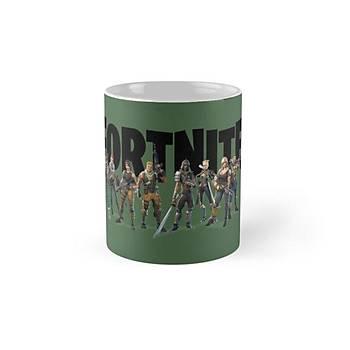 Fortnite 2: Kupa