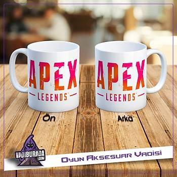 Apex Legends Logolu Kupa