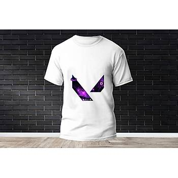 Reyna Baskýlý Model 4  T-Shirt
