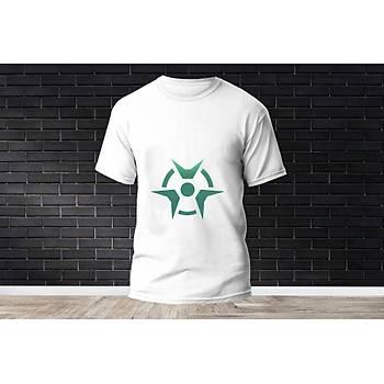 Viper Baskýlý Model 12  T-Shirt