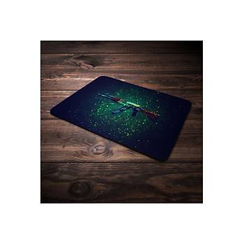 CS GO Oyuncu Mousepad Model 3 (GAMEPAD)