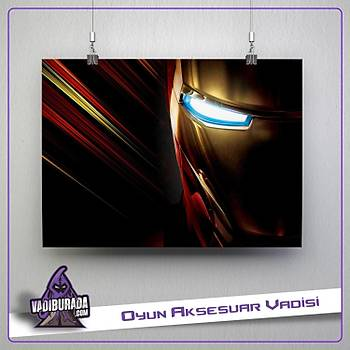 Iron Man 14: Poster