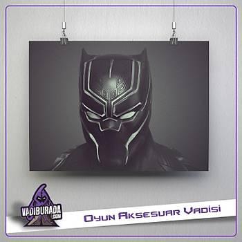 Black Panther 14: Poster