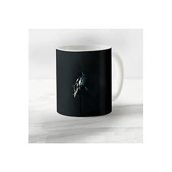 PUBG Temalý Model 6 Porselen Kupa Bardak