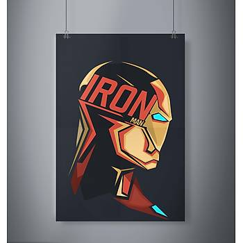 Iron Man: Poster