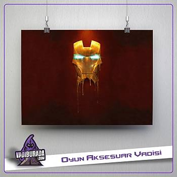Iron Man 9: Poster