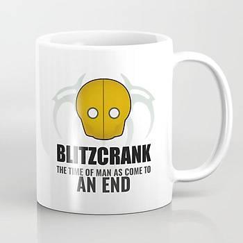 Blitzcrank: Kupa
