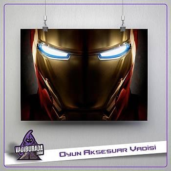 Iron Man 18: Poster