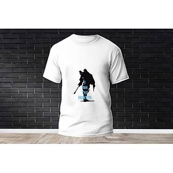 Sova Baskýlý Model 12  T-Shirt