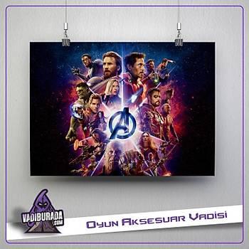 Avengers 29: Poster