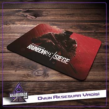 Rainbow Six Siege : Model3 Mouse pad
