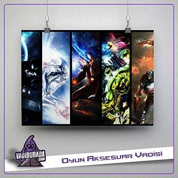 Avengers 8: Poster