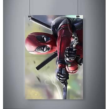 Deadpool 2: Poster