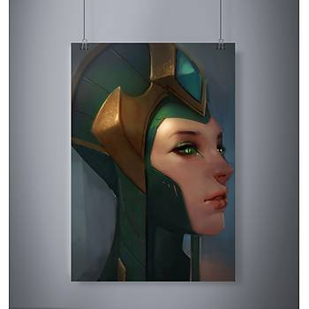Cassiopeia: Poster