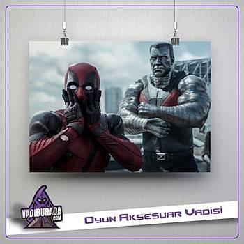 Deadpool 9: Poster