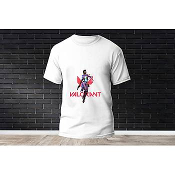 Astra Baskýlý Model 9  T-Shirt