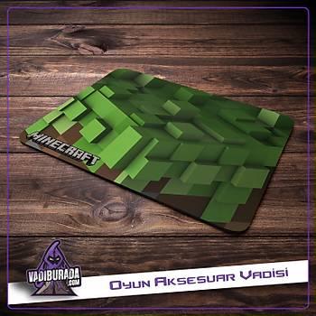 Minecraft: Mouse Pad M:15