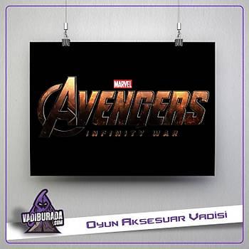 Avengers 22: Poster