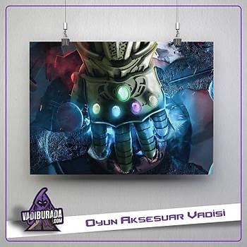 Avengers 19: Poster
