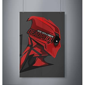 Deadpool 5: Poster