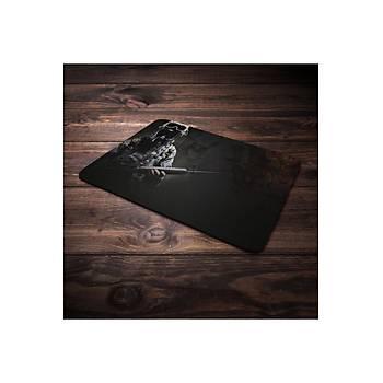 CS GO Oyuncu Mousepad Model 69 (GAMEPAD)