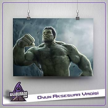 Hulk : Poster