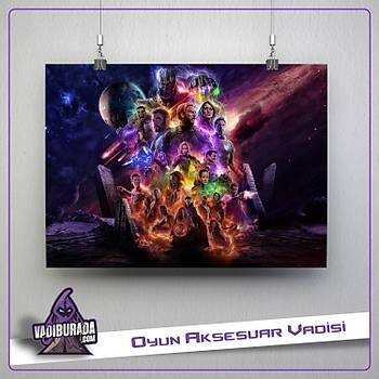 Avengers 31: Poster