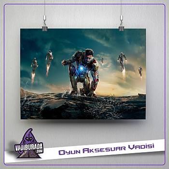 Iron Man 24: Poster