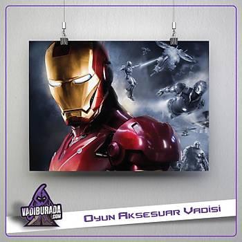 Iron Man 11: Poster