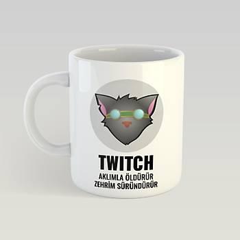 Twitch: Kupa