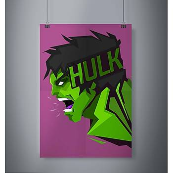 Hulk: Poster